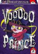 Cover-Bild zu Voodoo Prince - Familienkartenspiel von Knizia, Reiner