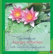 Cover-Bild zu Holler, Ingrid: Energie auftanken