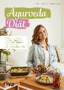 Cover-Bild zu Ayurveda-Diät (eBook) von Hübecker, Dr. Alina