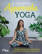 Cover-Bild zu Ayurveda-Yoga von Hübecker, Alina