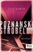 Cover-Bild zu Invisible (eBook) von Poznanski, Ursula