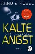 Cover-Bild zu Im Kopf des Mörders - Kalte Angst (eBook) von Strobel, Arno