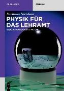Cover-Bild zu Nienhaus, Hermann: Kondensierte Materie (eBook)