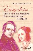 Cover-Bild zu Ewig dein (eBook) von Klemm, Hans-Georg