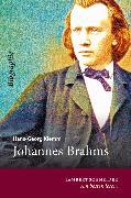 Cover-Bild zu Johannes Brahms (eBook) von Klemm, Hans-Georg