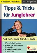 Cover-Bild zu Tipps & Tricks für Junglehrer (eBook) von Klemm, Hans-Georg