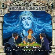 Cover-Bild zu Gruselkabinett, Folge 54: Aylmer Vance - Abenteuer eines Geistersehers (Teil 1 von 2) (Audio Download) von Askew, Alice & Claude