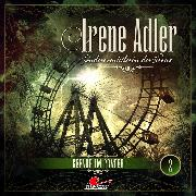 Cover-Bild zu Irene Adler, Sonderermittlerin der Krone, Folge 2: Gefahr im Prater (Audio Download) von Doyle, Arthur Conan