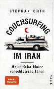 Cover-Bild zu Orth, Stephan: Couchsurfing im Iran (eBook)