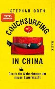 Cover-Bild zu Orth, Stephan: Couchsurfing in China (eBook)