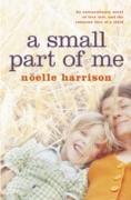 Cover-Bild zu A Small Part of Me (eBook) von Harrison, Noelle