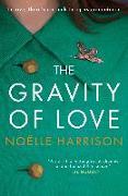 Cover-Bild zu The Gravity of Love (eBook) von Harrison, Noelle