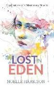 Cover-Bild zu Lost in Eden: Confessions of a Missionary Newbie von Harrison, Noelle