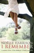 Cover-Bild zu I Remember (eBook) von Harrison, Noelle
