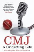 Cover-Bild zu Martin-Jenkins, Christopher: Cmj (eBook)