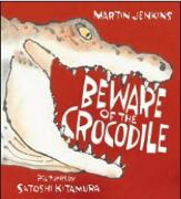 Cover-Bild zu Jenkins, Martin: Beware of the Crocodile