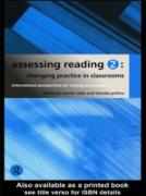 Cover-Bild zu Coles, Martin: Assessing Reading 2: Changing Practice in Classrooms (eBook)