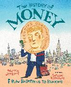 Cover-Bild zu Jenkins, Martin: The History of Money