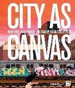 Cover-Bild zu McCormick, Carlo: City as Canvas