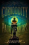 Cover-Bild zu Jenkins, Paul: Curioddity (eBook)