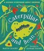 Cover-Bild zu Jenkins, Martin: Caterpillar and Bean