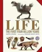 Cover-Bild zu Jenkins, Martin: Life: The First Four Billion Years