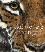 Cover-Bild zu Jenkins, Martin: Can We Save the Tiger?