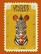 Cover-Bild zu Jenkins, Martin: Under Threat