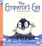Cover-Bild zu Jenkins, Martin: The Emperor's Egg Big Book