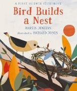 Cover-Bild zu Jenkins, Martin: Bird Builds a Nest