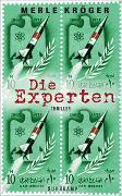 Cover-Bild zu Die Experten von Kröger, Merle