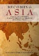 Cover-Bild zu Becoming Asia (eBook) von Miller, Alice Lyman