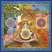 Cover-Bild zu Orientalische Mandalas von Holitzka, Klaus