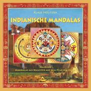 Cover-Bild zu Indianische Mandalas von Holitzka, Klaus