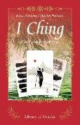 Cover-Bild zu I Ching: The Chinese Book of Changes von Holitzka, Klaus