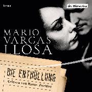 Cover-Bild zu Llosa, Mario Vargas: Die Enthüllung (Audio Download)