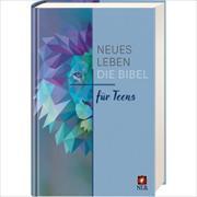 Cover-Bild zu Neues Leben - Die Bibel für Teens von Leben, Bibelausgaben-Neues