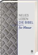 Cover-Bild zu Neues Leben. Die Bibel für Männer - Standardausgabe von Leben, Bibelausgaben-Neues