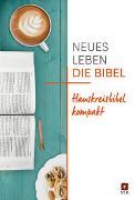 Cover-Bild zu Neues Leben - Hauskreisbibel kompakt - Gebunden von Leben, Bibelausgaben-Neues