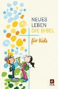 Cover-Bild zu Neues Leben - Die Bibel für Kids von Leben, Bibelausgaben-Neues