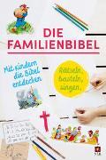 Cover-Bild zu Die Familienbibel - Neues Leben von Leben, Bibelausgaben-Neues