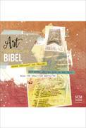 Cover-Bild zu NLB Art Journaling Bibel - Neues Testament und Psalmen von Leben, Bibelausgaben-Neues