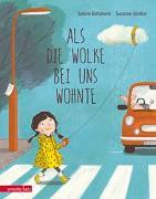 Cover-Bild zu Als die Wolke bei uns wohnte von Bohlmann, Sabine