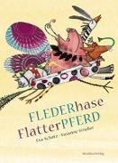 Cover-Bild zu Flederhase Flatterpferd von Schatz, Eva