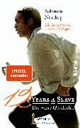 Cover-Bild zu Twelve Years a Slave von Northup, Solomon