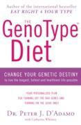 Cover-Bild zu The GenoType Diet (eBook) von D'Adamo, Peter