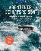 Cover-Bild zu Abenteuer Schiffsreisen