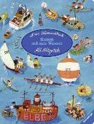 Cover-Bild zu Mein Wimmelbuch: Komm mit ans Wasser