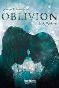 Cover-Bild zu Obsidian 0: Oblivion 3. Lichtflackern (Opal aus Daemons Sicht erzählt) (eBook) von Armentrout, Jennifer L.