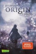 Cover-Bild zu Obsidian 4: Origin. Schattenfunke von Armentrout, Jennifer L.